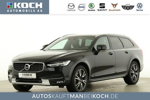 Volvo V90 CC D4 AWD Pro °