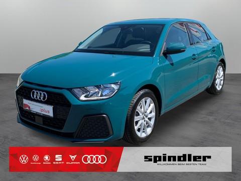 Audi A1 Sportback 30 TFSI ADVANCED KEY