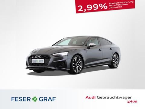 Audi S5 3.0 TDI quattro Sportback 19`