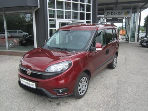Fiat Doblo KOMBI SX HIGHEND----Spiegel anklappbar