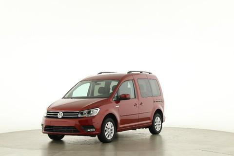 Volkswagen Caddy 2.0 TDI Comfortline 75KW Parklenk