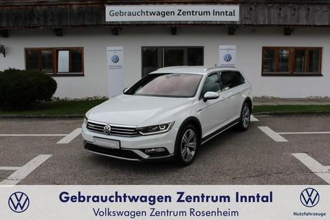 Volkswagen Passat Alltrack 2.0 TDI -