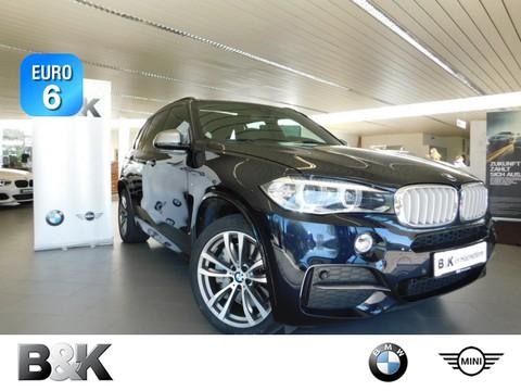 BMW X5 M50 d Kardon