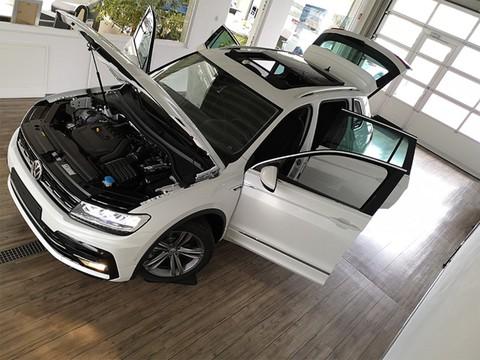 Volkswagen Tiguan 1.5 TSI CL R-LINE