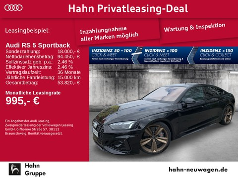 Audi RS5 Sportback WN--553