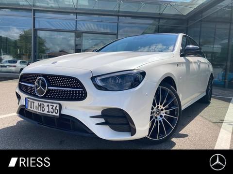 Mercedes-Benz E 450 Lim AMG °