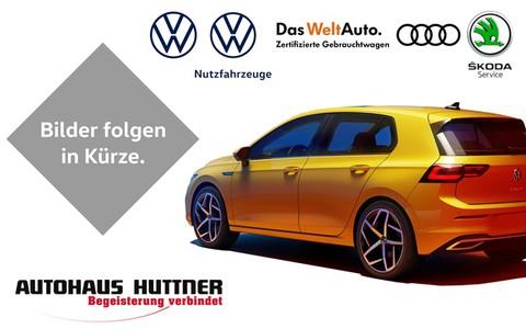 Volkswagen Crafter 2.0 TDI 50 Pritschenwagen zGG5000 LKW