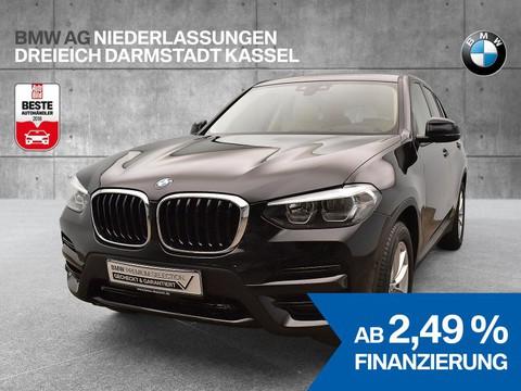 BMW X3 xDrive30d Advantage HiFi