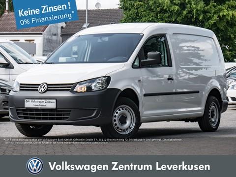 Volkswagen Caddy 1.6 Maxi Kasten