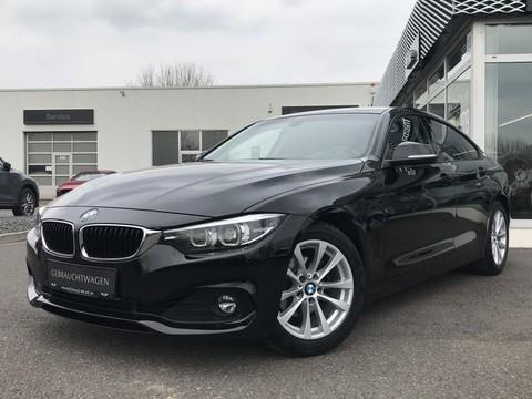 BMW 420 i Advantage