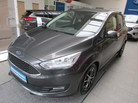 Ford C-Max 1.0 EcoBoost Trend Winter-und Design-Paket