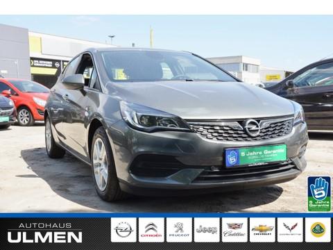 Opel Astra 1.2 K Edition Turbo Link vo hi