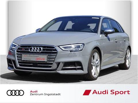 Audi S3 2.0 TFSI qu Sportback NARDOGRAU