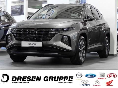 Hyundai Tucson 1.6 NEW Turbo Trend Asisstenzpaket Krell e