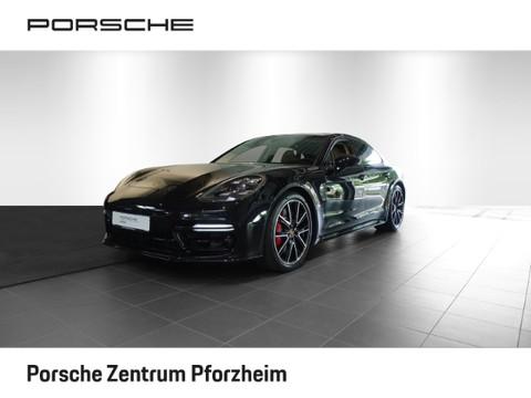 Porsche Panamera Turbo SpordDesign PID 21 SpoAGA