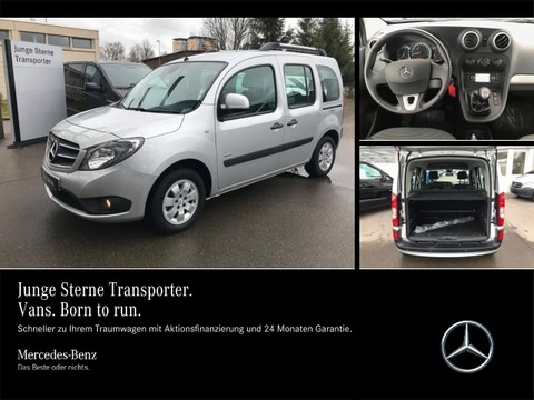 Mercedes Citan 111 TOURER EDITION LA CHR