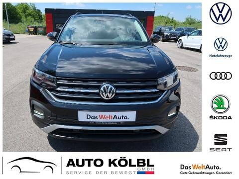 Volkswagen T-Cross 1.0 TSI Life - La