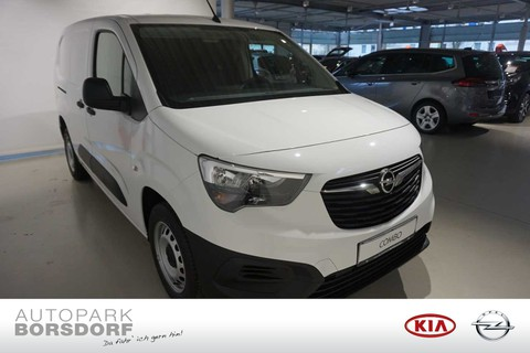 Opel Combo 1.5 Cargo D Selection (EURO 6d-)