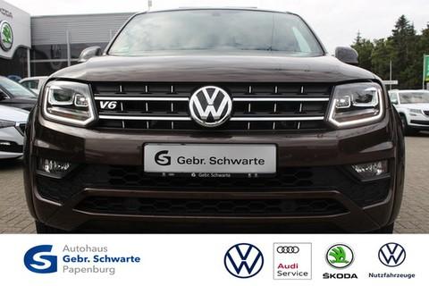 Volkswagen Amarok 3.0 TDI Highline Stylepaket