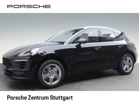 Porsche Macan 7.2 S Diesel Verfügbar 0018