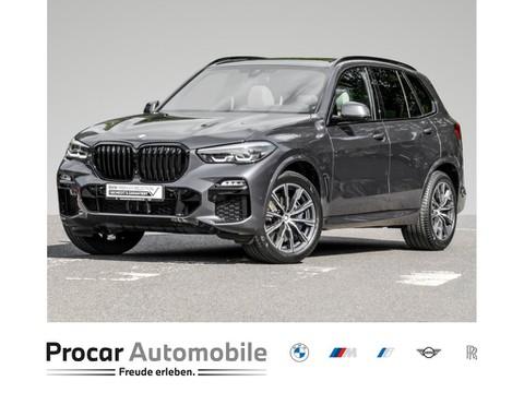 BMW X5 xDrive30d M-SPORT H&K ADAPTIV KOMFORTZUG
