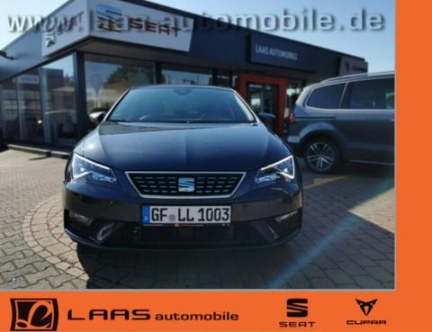 Seat Leon 2.0 TDI Xcellence Pdach Beats-(LL1003)