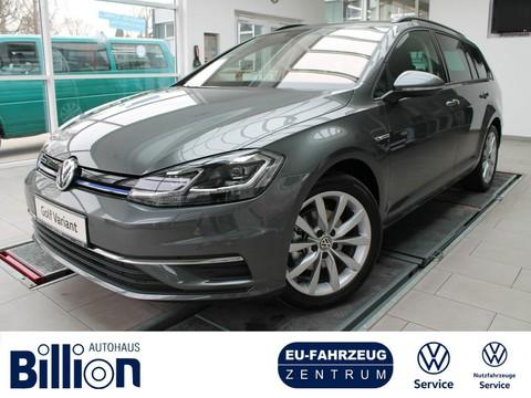 Volkswagen Golf 1.5 TSI Comfortline OPF