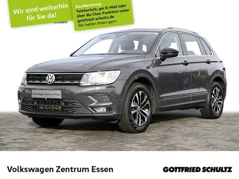Volkswagen Tiguan 1.5 TSI IQ DRIVE VC ALU17
