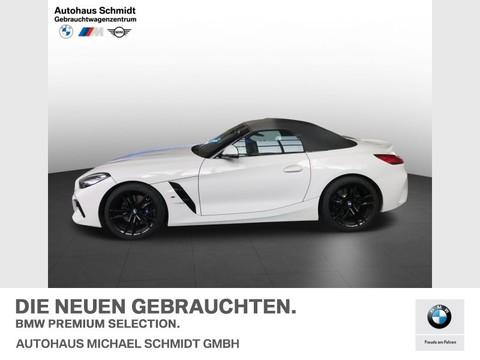 BMW Z4 M 40i M SPORT LIVE PROF H K 19