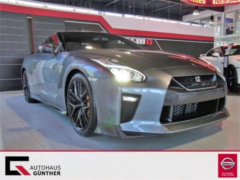 Nissan GT-R Prestige Edition Modelljahr 2018 TAN