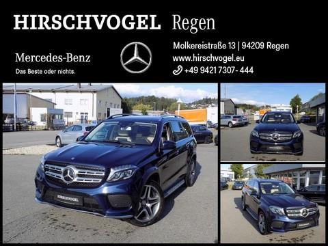 Mercedes-Benz GLS 500 AMG-Line EXCLUSIVE DISTRO