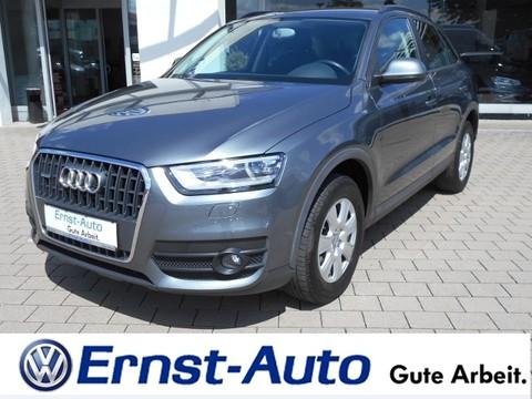 Audi Q3 2.0 TFSI quattro EPH