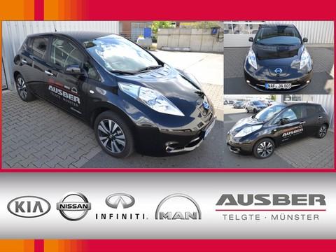 Nissan Leaf Tekna Kauf-Batterie h