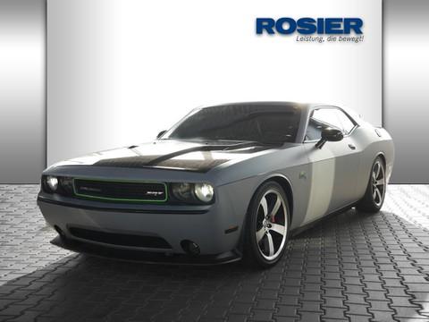 Dodge Challenger SRT 8 HGSD
