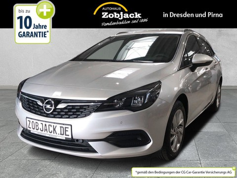 Opel Astra 1.2 -K ST Elegance T