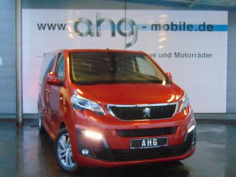 Peugeot Traveller 2.0 Allure L2 180 8ückfahrkamera