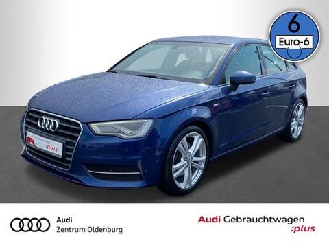 Audi A3 2.0 TDI S-Line