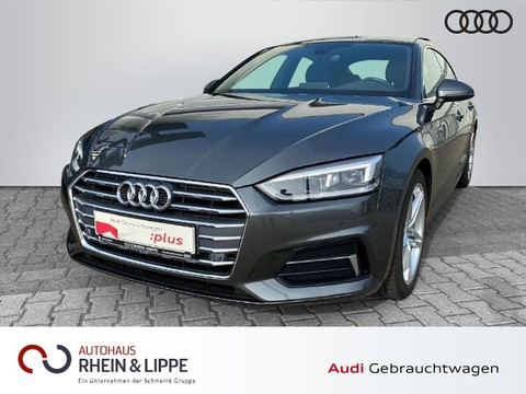 Audi A5 2.0 TDI Sportback S-line