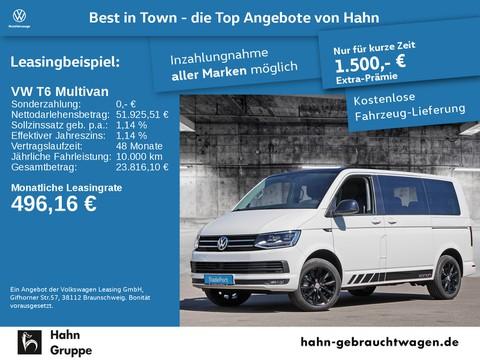 Volkswagen T6 Multivan 2.0 TDI EDITION 30 146KW