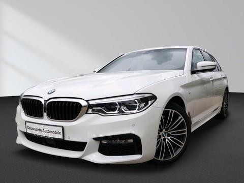 BMW 540 d xDrive Sport M Sportpaket