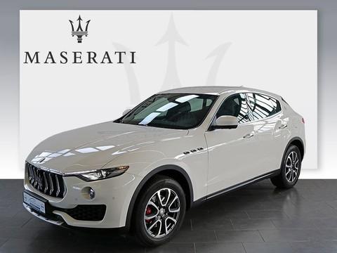 Maserati Levante Fahrassistenz Business Plus-Paket