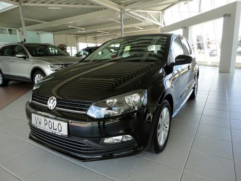 Volkswagen Polo Trendline plus