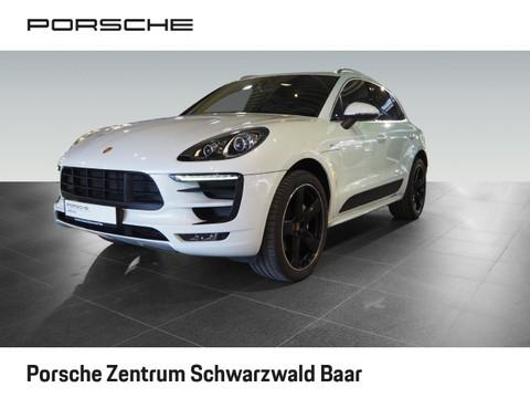 Porsche Macan S Diesel 21-Zoll