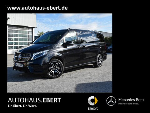Mercedes-Benz V 300 d AVANTGARDE EDITION AMG