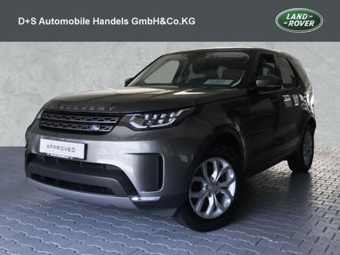 Land Rover Discovery 5 SD4 SE