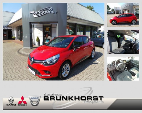 Renault Clio TCe 120 Limited