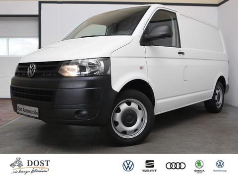 Volkswagen T5 Kasten
