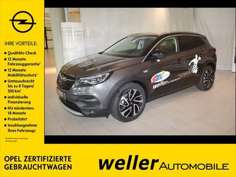 Opel Grandland X 1.6 ULTIMATE