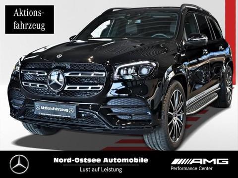 Mercedes-Benz GLS 400 d AMG EXKLUSIVE NIGHT 21Z
