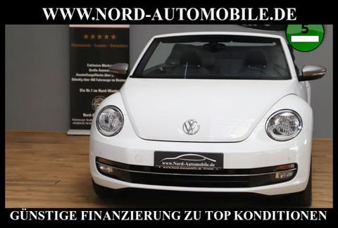 Volkswagen Beetle 1.4 TSI Cabriolet I-Beetle LM19 iB
